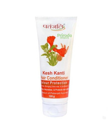 Кондиционер для окрашенных волос Color protection, Патанджали, 100 мл