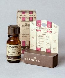 Эфирное масло Роза дамасская, 5 мл