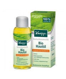Органическое Био-масло для кожи, 100 мл