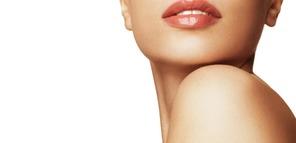 Здоровые и красивые губы