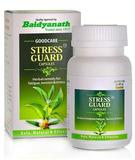 Стресс Гуард Байдианат (от стресса), Stress Guard Baidyanath, 60 таб