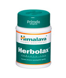 Херболакс (Растительное слабительное), Herbolax Himalaya, 100 таб.