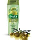 Шампунь для волос Питание и защита, Nourish and Protect Dabur Vatika, 200 мл