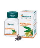 Капикачху (Стимулятор репродуктивной системы), Kapikachhu Himalaya Herbals, 60 таб.