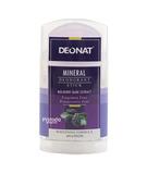 Минеральный дезодорант стик ДеоНат с экстрактом тутовника, 100 г
