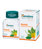 Карела (Очищение организма), Karela Himalaya, 60 таб.