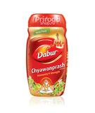 Пищевая добавка Chyawanprash Dabur (Чаванпраш), 1000 г