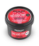 Моделирующий крем для тела 90-60-90 Organic Kitchen, 100 мл