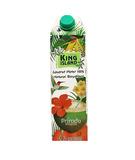 100% Кокосовая вода без сахара KING ISLAND, 1000 мл