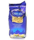 Рис басмати OLMAN PREMIUM BASMATI RICE SUPER, 1 кг