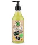 Гель для душа SKIN SUPER FOOD 100% detox Planeta Organica, 500 мл