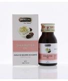 Масло Ши, Shea Butter Oil Hemani, 30 мл