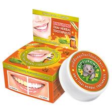 Круглая зубная паста с Анисом Binturong, 33 г