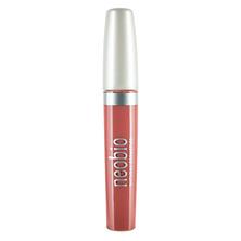 Блеск для губ, Тон 01 натурально-розовый NeoBio, 8 мл