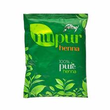 Хна для волос Нупур 100% Pure Henna Nupur, 25 г