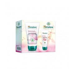 Набор № 146 (Крем для умывания и Освежающая маска) Himalaya Herbals