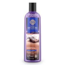 Шампунь для всех типов волос Северное Сияние, 280 мл (нарушенная упаковка)