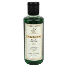Травяное масло для волос Тулси Khadi, 210 мл