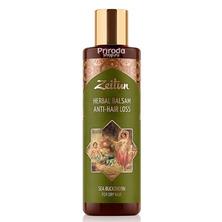 Фито-бальзам против выпадения волос с облепихой Zeitun, 200 мл