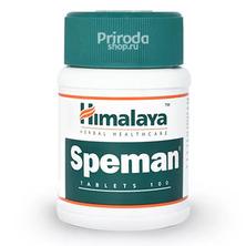Спеман (Для мужского здоровья), Speman Himalaya, 60 таб