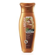 Шампунь для волос Мягкое увлажнение, Argan Dabur Vatika, 200 мл