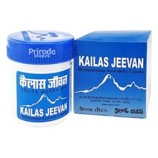 Крем-бальзам аюрведический Kailas Jeevan (Кайлаш Дживан), 30 г