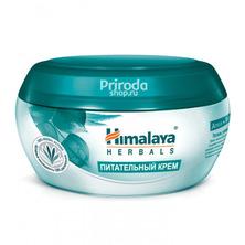 Питательный крем Himalaya Herbals, 50 мл