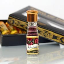 Масло натуральное парфюмерное Афродезия Индийский секрет, 2,5 мл