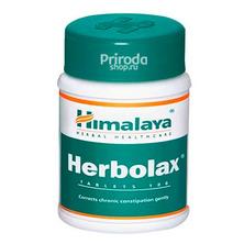 Херболакс (Растительное слабительное), Herbolax Himalaya, 100 таб. (срок до 09/20)