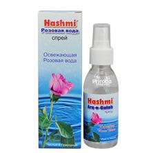 Розовая вода Hashmi Барака, 100 мл