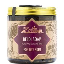 Бельди Мед и Дамасская роза, для сухой кожи Zeitun, 250 мл