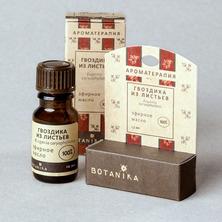 Эфирное масло Гвоздика из листьев, 10 мл