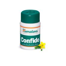 Конфидо (Спеман форте, для мужского здоровья), Confido Himalaya Herbals, 60 таб