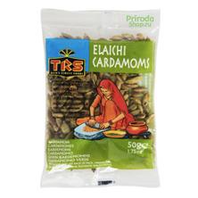 Кардамон зеленый TRS, 50 г