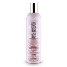 Бальзам для окрашенных и поврежденных волос Защита и блеск, 400 мл