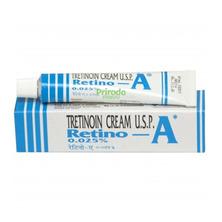 Крем для здоровой кожи Третиноин, Retin-A Tretinoin 0,025%, 20 г