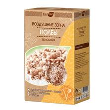 Зерна воздушные из полбы без сахара ВастЭко, 170 г
