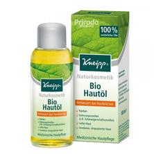 Органическое Био-масло для кожи Kneipp, 20 мл