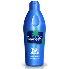 100% Кокосовое масло Parachute, 100 мл