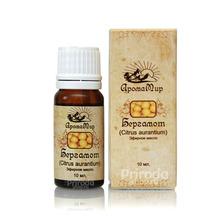 Эфирное масло Бергамота, 10 мл (срок годности до 06.16)
