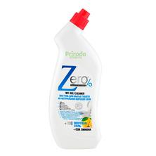Эко-гель для мытья туалета на натуральной морской соли, 750 мл