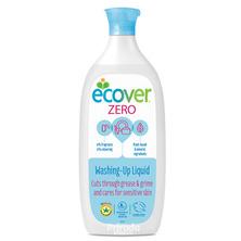 Экологическая жидкость для мытья посуды ZERO, 500 мл