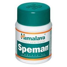Спеман (Для мужского здоровья), Speman Himalaya, 60 таб (нарушенная упаковка)