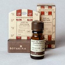 Эфирное масло Бей из листьев, 10 мл