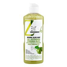 Оливковое мыло для очищения и дезинфекции любых поверхностей, 100% натуральное, 500 мл