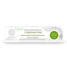 Паста зубная 7 северных трав, 100 г