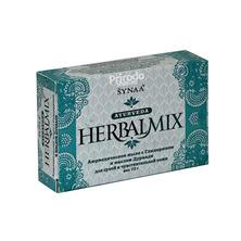 Аюрведическое мыло HERBALMIX с глицерином и маслом Дурвади, 75 г