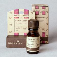 Эфирное масло Пальмароза, 10 мл