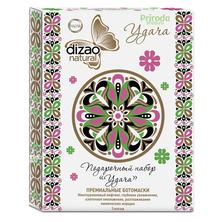 Подарочный набор премиальных БОТОмасок Удача (3 шт) Dizao, 1 уп