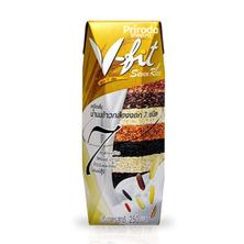 Рисовое молоко 7 злаков V-FIT, 250 мл